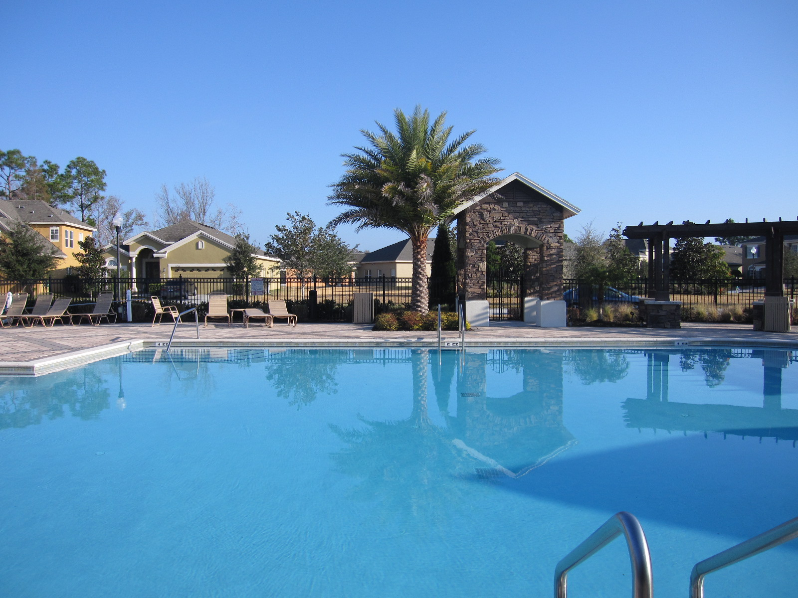 Pool property management companies in orlando american for Pool companies
